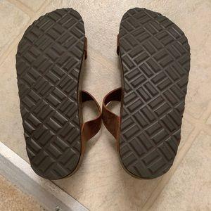 White Mountain Shoes - White Mountain Sandal